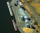 Grain loading, Washington state