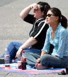 Spectators, Paros