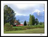 Mt. Cheam farm