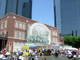 Fort Worth Main Street Arts Festival April/2005