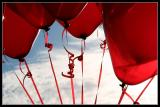 Red Balloons *