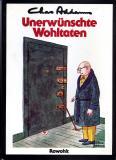 Unerwunschte Wohltaten (Rowohlt 1983)
