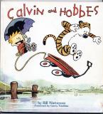 Calvin and Hobbes (1987) (signed)