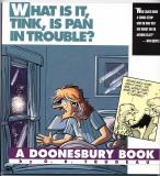 What Is It Tink, Is Pan In Trouble?  (1992) (signed bookplate)