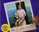Tales Too Ticklish To Tell (1986) (inscribed)