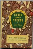 Stuff About Steeds (1941) (signed)