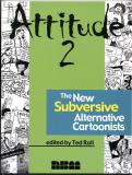 Attitude 2 (2004) (signed by several with drawings)