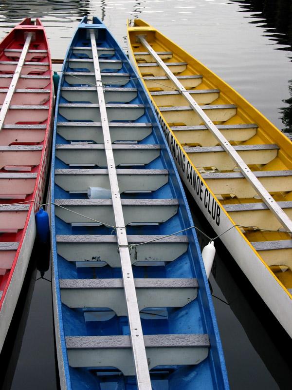 Primary Canoes