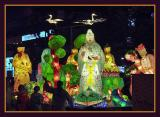 Buddha's Birthday Lantern Parade - 42