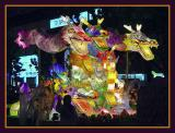 Buddha's Birthday Lantern Parade - 44