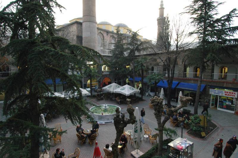 Bursa Emir han