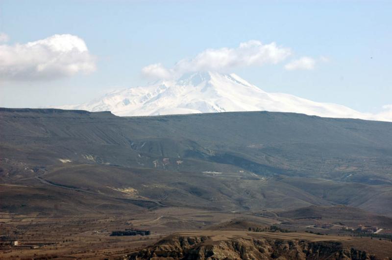 Cappadocia views from White Hill 6537