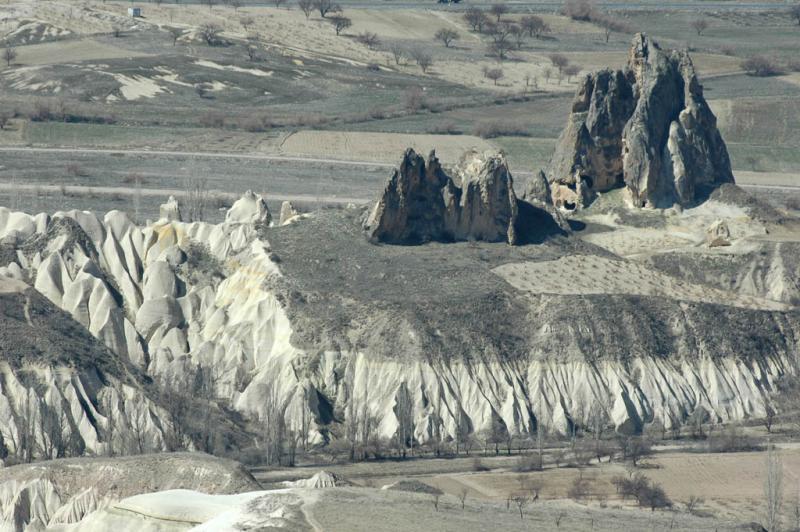 Cappadocia views from White Hill 6556.
