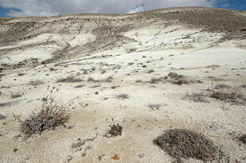 Cappadocia views from White Hill 6600