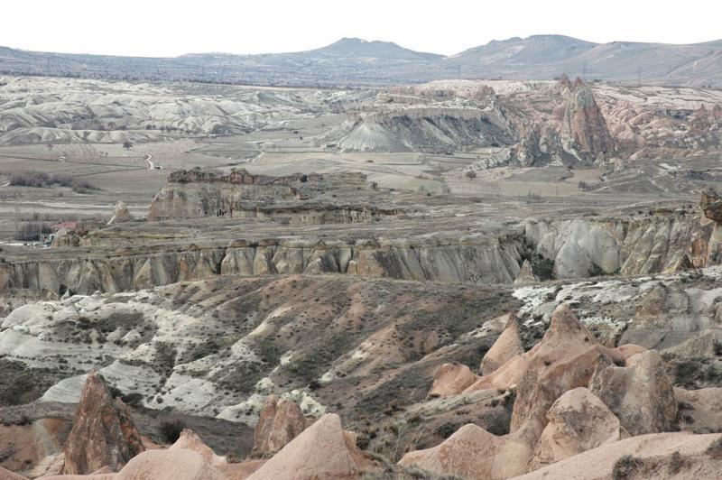 Cappadocia views from White Hill 6643b