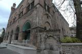 Bursa Murat I mosque