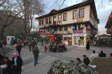 Bursa central square