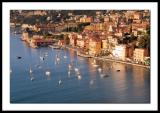 From Nice to Menton