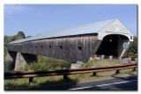 Cornish-Windsor Covered Bridge - No. 20