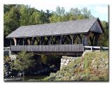 Packard Hill Covered Bridge - No. 67