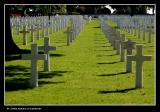St James American Cemetery...