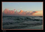 Sunrise in Granville