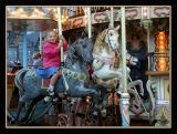 Happy Riding