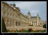 Caen : Abbaye aux Hommes and Town hall