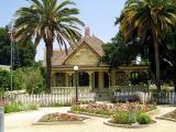 Fullerton - Heritage House 1