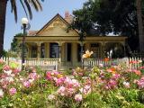 Fullerton -  House 2
