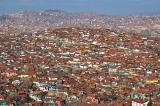Shanty sprawl