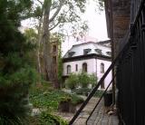 St Mark's Rectory & Churchyard