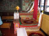 Inside a Buddhist Nunnery