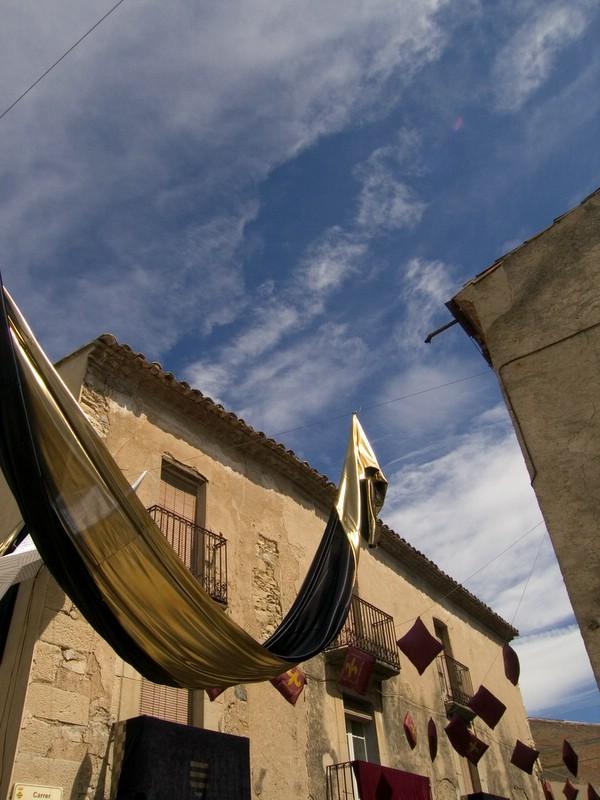 Anglesola - Els Tres Tombs > > >