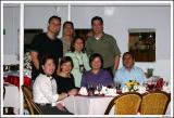Group photo - ok there I am.