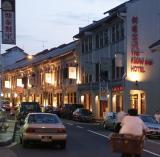 Keong Siak Street, Singapore