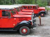 1930s Tour Buses