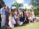 marriage de christelle