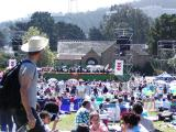 Opera in the Park - Golden Gate Park - Sep. 8, 2002