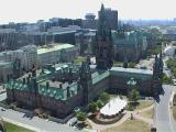 From the Peace Tower