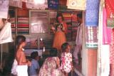 Fabric Shop circa 1969