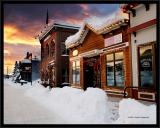 Crested Butte Main Street