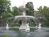 this fountain was ordered from NYC, only 3 in the world left