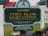 Tybee Island Light House Station