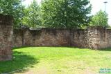Remnant of Town's Fortifications
