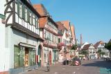 Seligenstadt Market Square