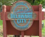 Welcome to Delaware City, Delaware