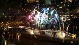 Y2K Fireworks