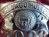 even elvis was a chicago cop