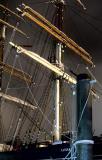 Tall Ship in Galveston